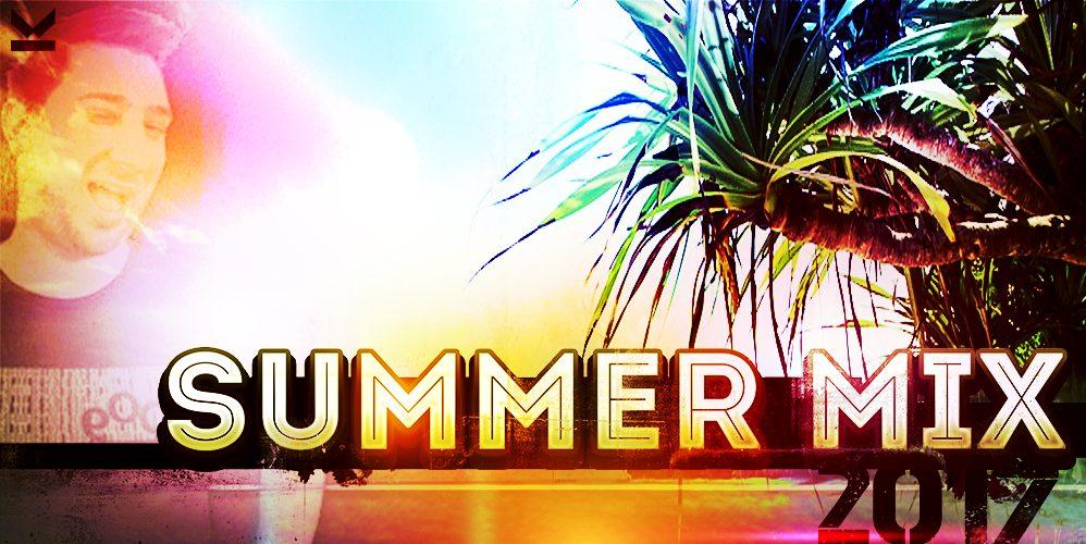 sommer mix 2017